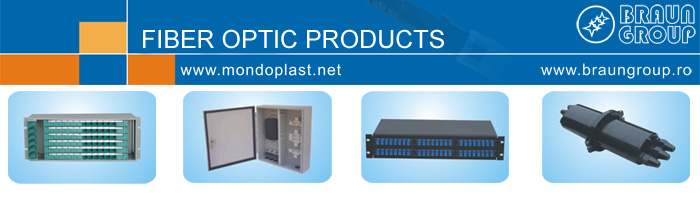 Fiber Optic Products Presentation
